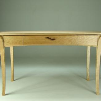 Stella's Desk - Cherry, Maple, Rosewood