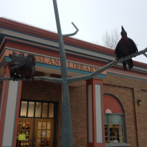 Rossland Library