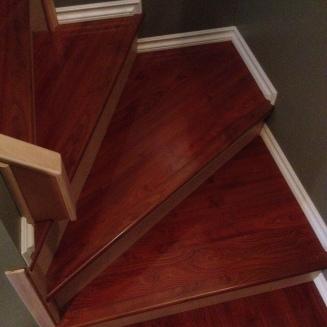 Stair - Winders