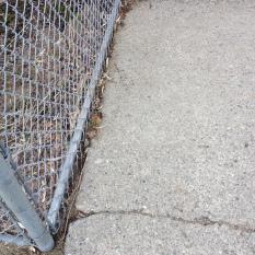 ChainLink/Concrete