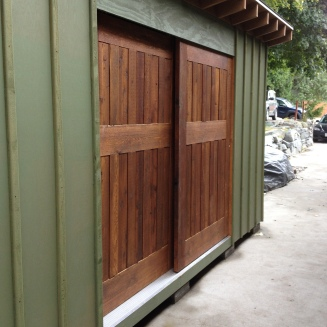 Cedar Install 1